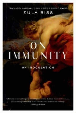 Eula Biss' Immunity:  A question ofrelation