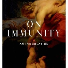 Eula Biss' Immunity:  A question of relation