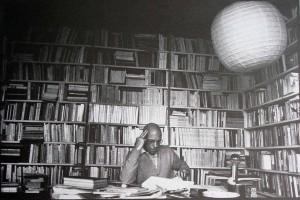 Foucault archive