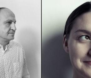 2/03 at STUK: Public Talk Contemporary Dance #1 – Artistic collaboration: a collaborative talk with Rudi Laermans & EleanorBauer