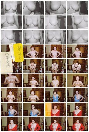 Mariken Wessels – Taking Off. Henry myNeighbor