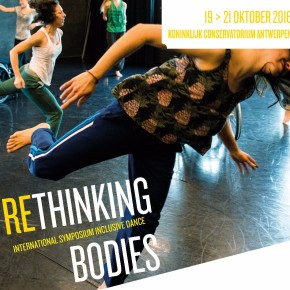 International Symposium Inclusive Dance: Re-thinking bodies