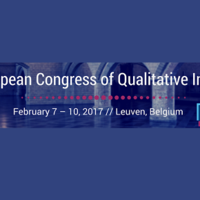 European Congress of Qualitative Inquiry