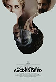 The Killing of a Sacred Deer, dir. Yorgos Lanthimos (2017)
