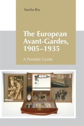 Relaunching the European Avant-Gardes