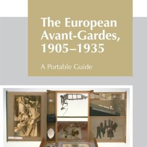 Relaunching the EuropeanAvant-Gardes