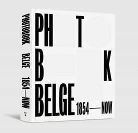 The Belgian Photobook