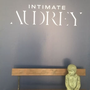"""A Life of Joy and Care: An Exhibition Review of """"IntimateAudrey"""""""