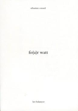 Four watt