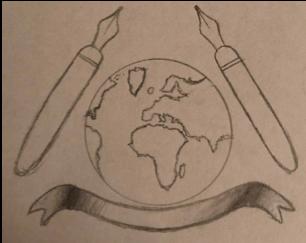 Warm a Logo