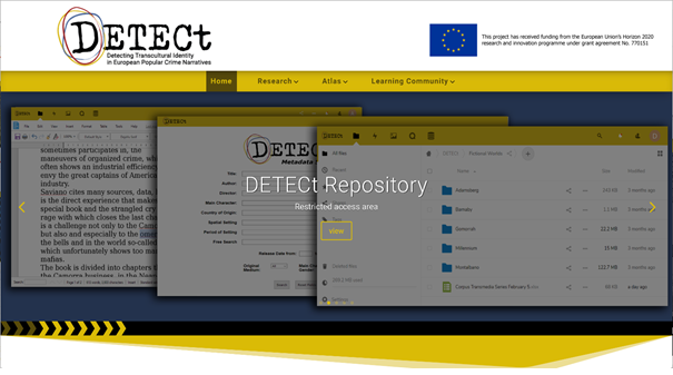 DETECt Repository