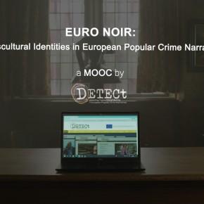 """Euro Noir: Transcultural Identities in European Popular Crime Narratives"": Enrollnow!"