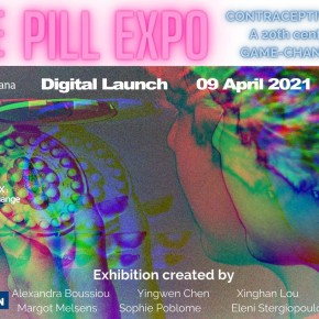 The Pill Expo | The contraceptive pill, a 20th century gamechanger