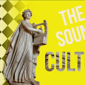 The Sound of Culture: the awakening sound after the cultural silence