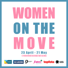 WOMEN ON THE MOVE: 20th century gamechangers