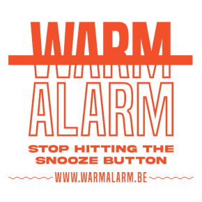 WARM ALARM: join the Climate Week on TikTok!